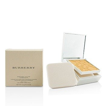 Burberry Bright Glow Flawless White Translucency Brightening Compact Foundation SPF 25 - # No. 31 Rosy Nude  12g/0.42oz