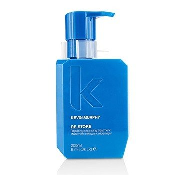 Kevin.Murphy Re.Store (Repairing Cleansing Treatment)  200ml/6.7oz