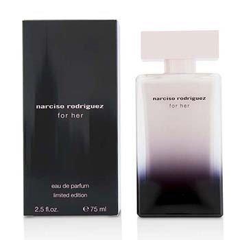 Narciso Rodriguez For Her Eau De Parfum Spray (Limited Edition)  75ml/2.5oz