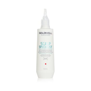 Goldwell Dual Senses Scalp Specialist Deep Cleansing Scalp Peeling (Cleansing For All Hair Types)  150ml/5oz