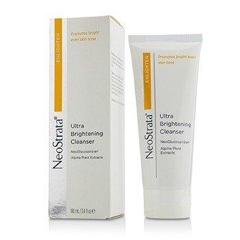 Neostrata Enlighten Ultra Brightening Cleanser  100ml/3.4oz