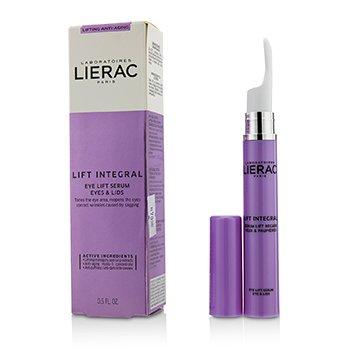 Lierac Lift Integral Eye Lift Serum For Eyes & Lids  15ml/0.5oz