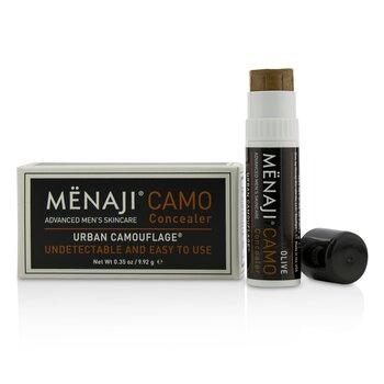 Menaji Camo Concealer - Olive  9.92g/0.35oz