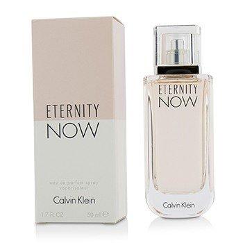 Calvin Klein Eternity Now Eau De Parfum Spray  50ml/1.7oz