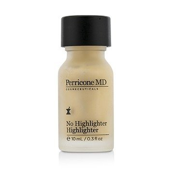 Perricone MD No Highlighter Highlighter (Unboxed)  10ml/0.3oz
