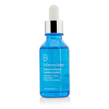 Dr Dennis Gross Hyaluronic Marine Hydration Booster  30ml/1oz
