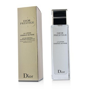 Christian Dior Prestige La Lotion Essence De Rose Exceptional Flow-Reviving Essence Lotion  150ml/5oz