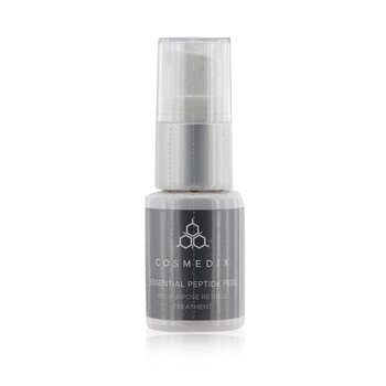 CosMedix Essential Peptide Peel - Salon Product  15ml/0.5oz