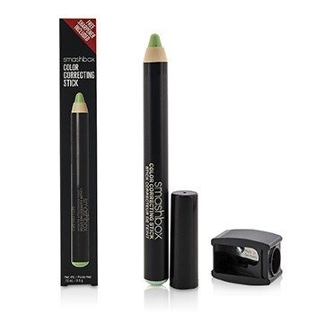 Smashbox Color Correcting Stick - # Look Less Red (Green)  3.5g/0.12oz