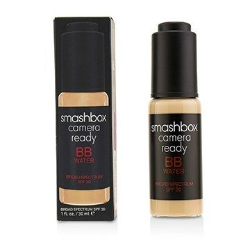 Smashbox Camera Ready BB Water SPF 30 - # Fair  30ml/1oz
