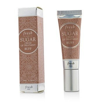 Fresh Sugar Cream Lip Treatment - Buff  10ml/0.33oz
