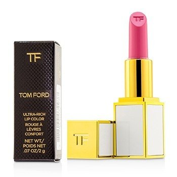 Tom Ford Boys & Girls Lip Color - # 17 Rosie (Ultra Rich)  2g/0.07oz