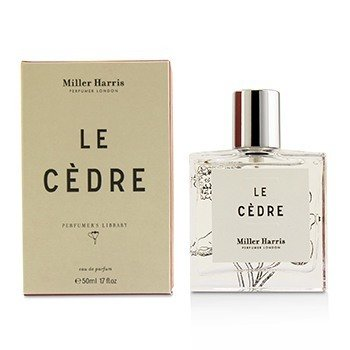 Miller Harris Le Cedre Eau De Parfum Spray  50ml/1.7oz