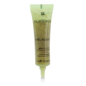 Rene Furterer Melaleuca Anti-Dandruff Ritual Exfoliating Gel (Persistent Dandruff)  16x15ml/0.5oz