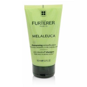 Rene Furterer Melaleuca Anti-Dandruff Ritual Anti-Dandruff Shampoo (For Oily, Flaking Scalp)  150ml/5oz