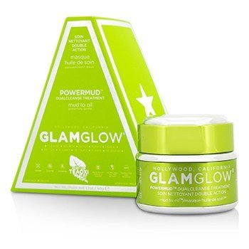 Glamglow PowerMud DualCleanse Treatment  50g/1.7oz