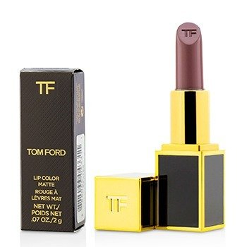 Tom Ford Boys & Girls Lip Color - # 04 Thomas (Matte)  2g/0.07oz