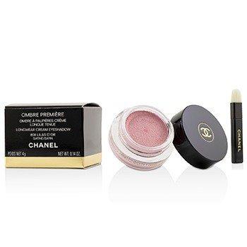 Chanel Ombre Premiere Longwear Cream Eyeshadow - # 808 Lilas D'Or (Satin)  4g/0.14oz