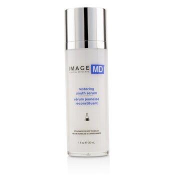 Image IMAGE MD Restoring Youth Serum with ADT Technology  30ml/1oz