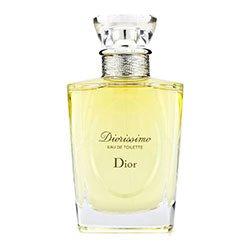 Christian Dior Diorissimo Eau De Toilette Spray  100ml/3.3oz