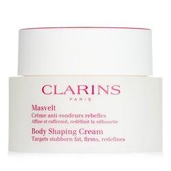 Clarins Body Shaping Cream  200ml/7oz