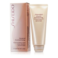 Shiseido Advanced Essential Energy Hand Nourishing Cream  100ml/3.3oz