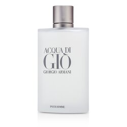 Giorgio Armani Acqua Di Gio Eau De Toilette Spray  200ml/6.7oz