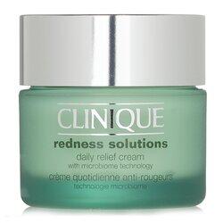 Clinique Redness Solutions Daily Relief Cream  50ml/1.7oz