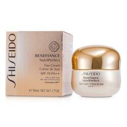 Shiseido Benefiance NutriPerfect Day Cream SPF15  50ml/1.7oz
