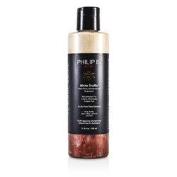 Philip B White Truffle Ultra-Rich Moisturizing Shampoo (For Color & Chemically Treated Hair)  350ml/11.8oz