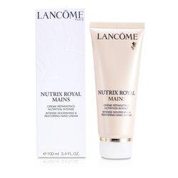 Lancome Nutrix Royal Mains Intense Nourishing & Restoring Hand Cream  100ml/3.4oz