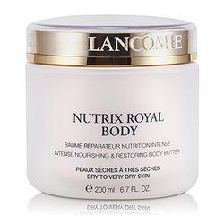 Lancome Nutrix Royal Body Intense Nourishing & Restoring Body Butter (Dry to Very Dry Skin)  200ml/6.7oz