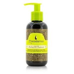 Macadamia Natural Oil Healing Oil Treatment (For All Hair Types)  125ml/4.2oz
