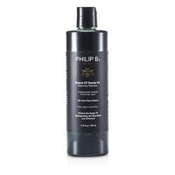 Philip B Scent of Santa Fe Balancing Shampoo (For All Hair Types)  350ml/11.8oz