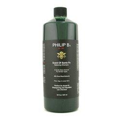 Philip B Scent of Santa Fe Balancing Shampoo (For All Hair Types)  947ml/32oz