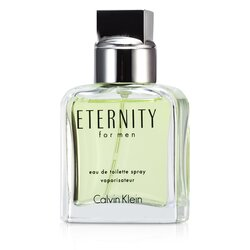 Calvin Klein Eternity Eau De Toilette Spray  30ml/1oz