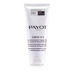 Payot Dr Payot Solution Creme No 2 (Salon Size)  100ml/3.2oz