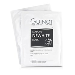 Guinot Newhite Instant Brightening Mask For The Face  7x30ml/1.01oz