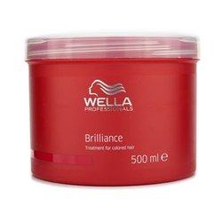Wella Brilliance Treatment (For Colored Hair)  500ml/17oz
