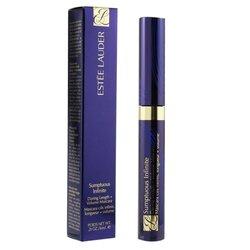 Estee Lauder Sumptuous Infinite Daring Length + Volume Mascara - #01 Black  6ml/0.21oz