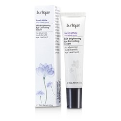 Jurlique Purely White Skin Brightening Eye Correcting Cream  15ml/0.5oz