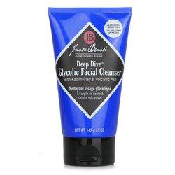 Jack Black Deep Dive Glycolic Facial Cleanser  147ml/5oz