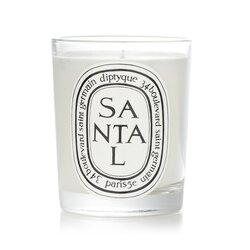 Diptyque Scented Candle - Santal (Sandalwood)  190g/6.5oz