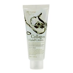 3W Clinic Hand Cream - Collagen  100ml/3.38oz