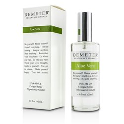 Demeter Aloe Vera Cologne Spray  120ml/4oz