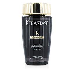 Kerastase Chronologiste Revitalizing Shampoo (For All Hair Types)  250ml/8.5oz
