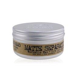 Tigi Bed Head B For Men Matte Separation Workable Wax  85g/3oz