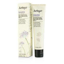 Jurlique Purely White Skin Brightening Day Cream SPF30  40ml/1.3oz