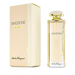 Salvatore Ferragamo Emozione Eau De Parfum Spray  50ml/1.7oz