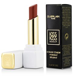 Guerlain KissKiss Roselip Hydrating & Plumping Tinted Lip Balm - #R372 Chic Pink  2.8g/0.09oz